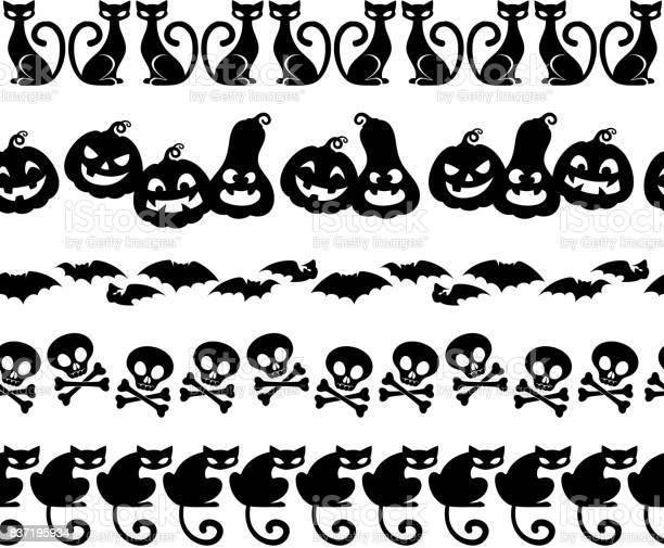 Halloween black icons borders set vector id837195934?b=1&k=6&m=837195934&s=612x612&h=lcnguyxv8xrfrumc4b  cgoq mxbfnegycgbjvrhm4y=