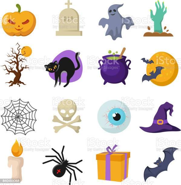 Halloween cartoon vector cute characters vector id840459068?b=1&k=6&m=840459068&s=612x612&h=dgawk zdkm mk8v1p4csqoh  iqr8fq3pdktv0gsxwg=