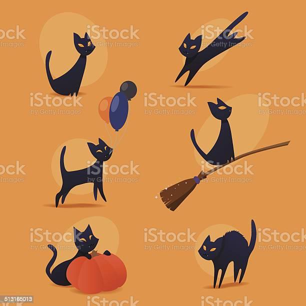 Halloween cats vector id513165013?b=1&k=6&m=513165013&s=612x612&h=zbbd7yhjy4ef52q8qtm7vffdw8s0cuhthficcpom5hs=