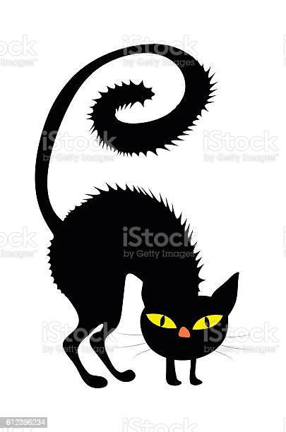 Halloween creepy scary witches cat vector symbol icon design vector id612396234?b=1&k=6&m=612396234&s=612x612&h=t8a9warnifzxdouxrla2zameoynjfpijikqbjz2fqiw=