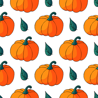 Halloween design. Halloween elements, cartoon style