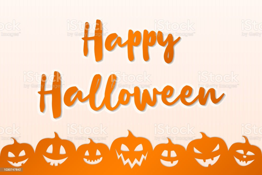 Halloween greetings on background with creepy pumpkin lanterns halloween greetings on background with creepy pumpkin lanterns vector royalty free halloween greetings m4hsunfo