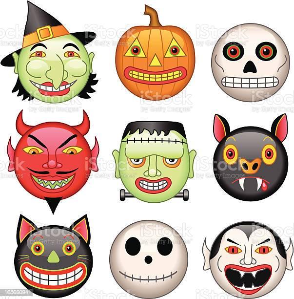 Halloween heads vector id165660941?b=1&k=6&m=165660941&s=612x612&h=ipud xtf5e2m6elerjdbczcvr g defjhks5slfu3du=