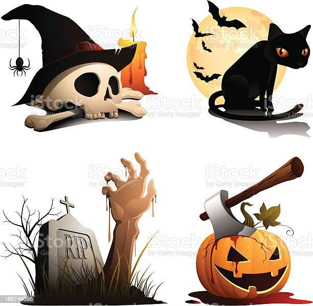 Halloween icon set vector id165749395?b=1&k=6&m=165749395&s=612x612&h=mfmo5abwsnjhakil6doqd9pfri89z5u3j1srpipdqnc=