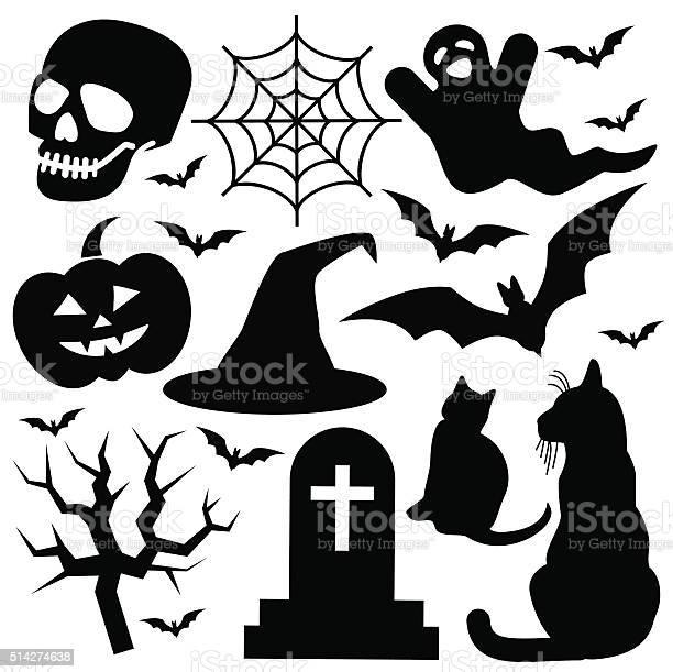 Halloween icon set vector id514274638?b=1&k=6&m=514274638&s=612x612&h=5aocw pe2wumkfm8osgs9 bm qtd58e25vvqka7m2km=
