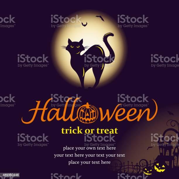 Halloween night with black cat vector id489350446?b=1&k=6&m=489350446&s=612x612&h=9lfvwc xz9drinbobju mzy4rneafna04kzfnkawrp0=