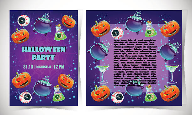 royalty free party flyer maker clip art vector images