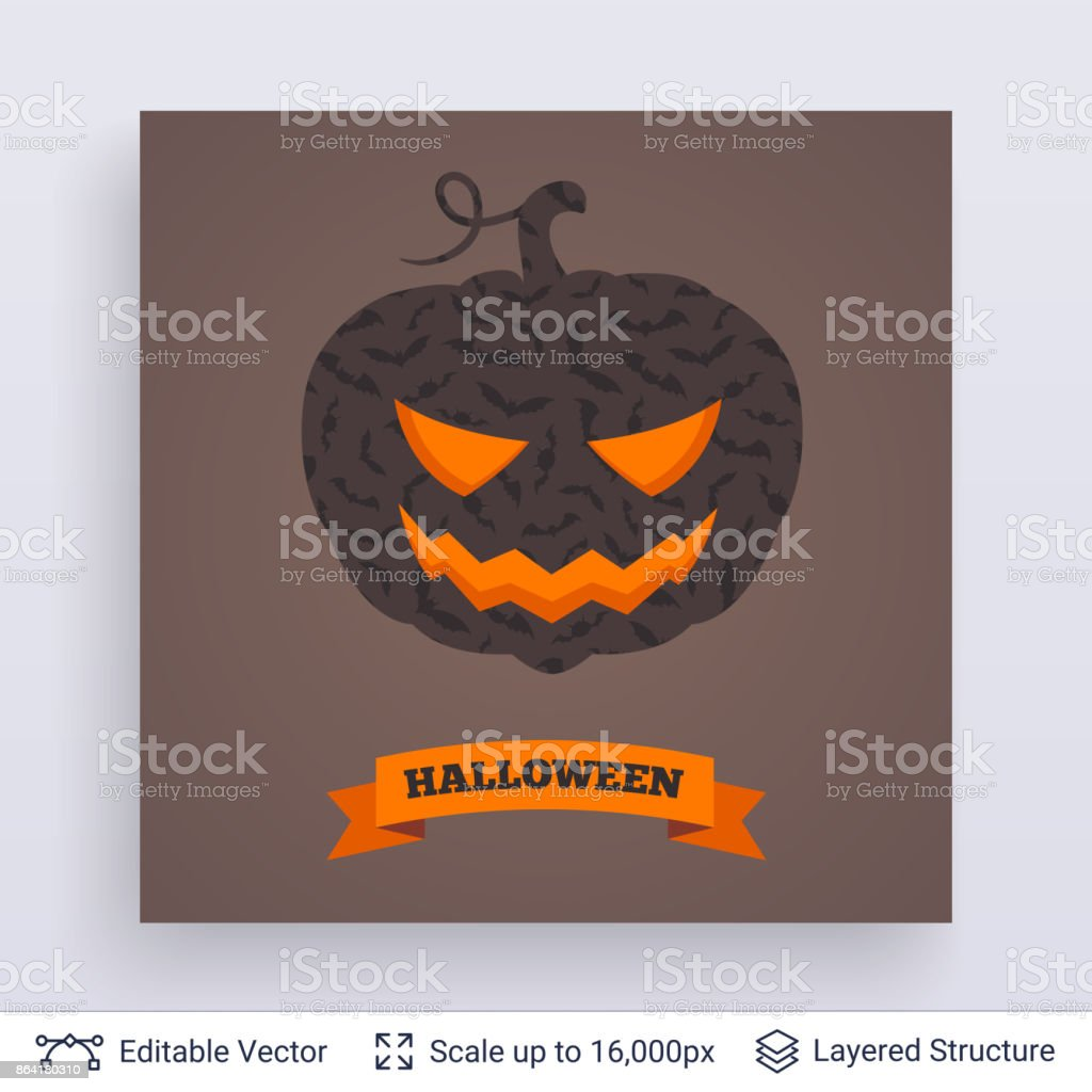 Halloween party poster. royalty-free halloween party poster stock vector art & more images of arts culture and entertainment