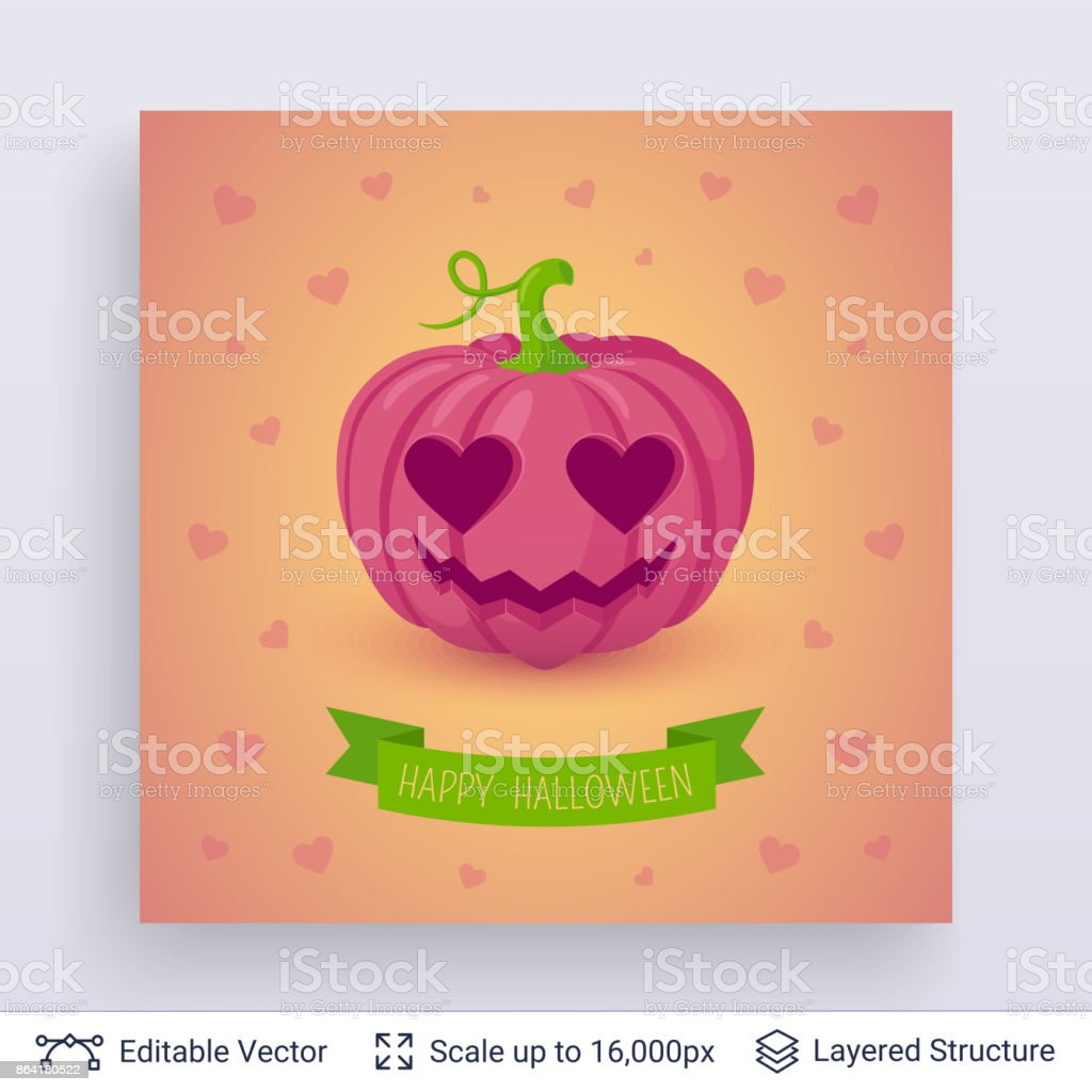 Halloween party poster. royalty-free halloween party poster stock vector art & more images of autumn