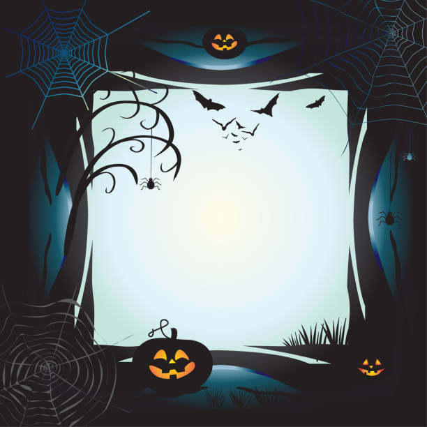 Royalty Free Ghost Town Clip Art, Vector Images ...