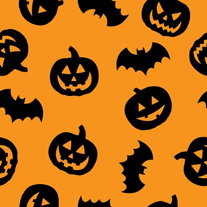 Halloween Pattern 1