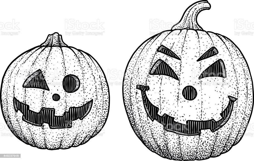 Calabazas De Halloween Dibujos. Latest Dibujos Para Colorear De ...