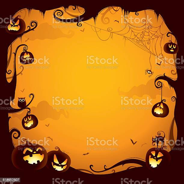 Halloween pumpkin border for design vector id518912507?b=1&k=6&m=518912507&s=612x612&h=j4qppptzlaknleggy8awtykyirac19ak0gd2phvduow=