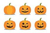 istock Halloween Pumpkin 614742340