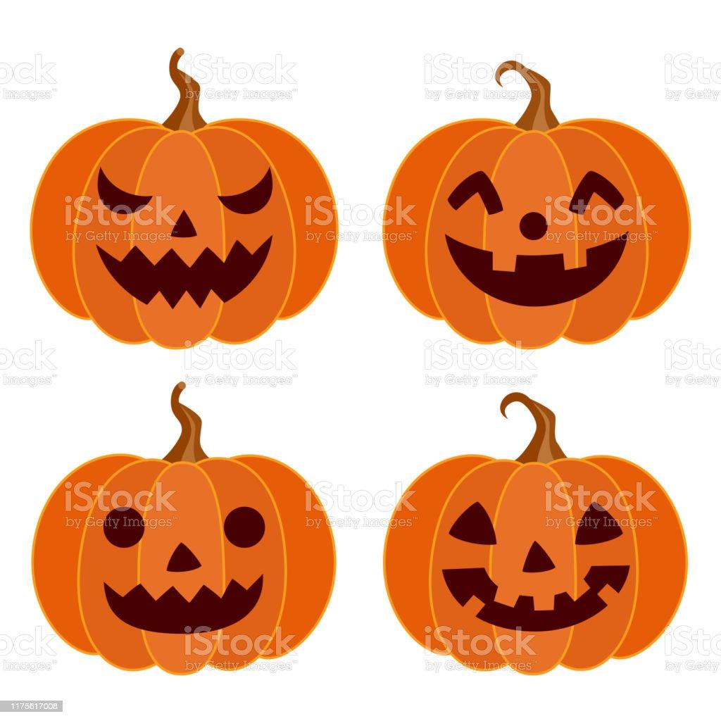 36+ Halloween Pumpkin Clipart Gif