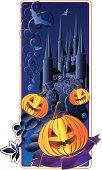 Halloween theme II