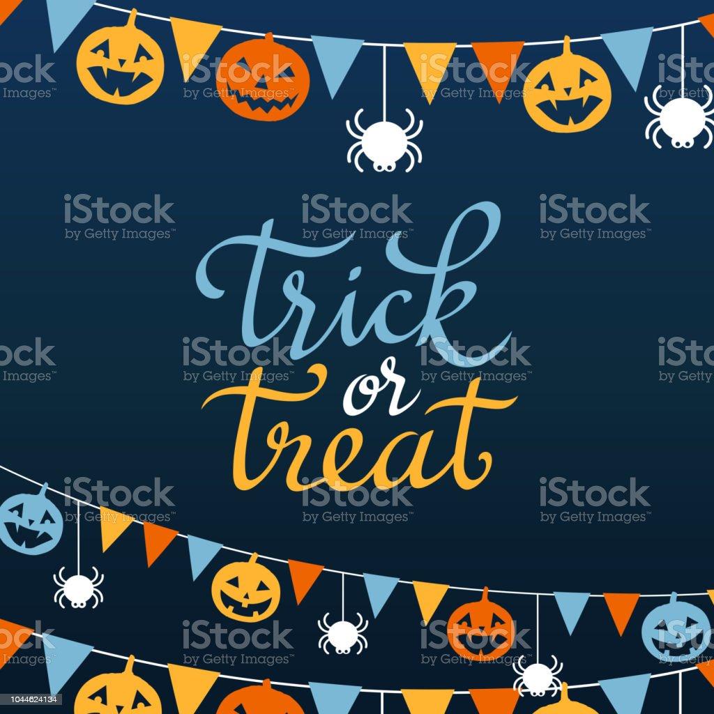 halloween trick or treat stock vector art & more images of big mac