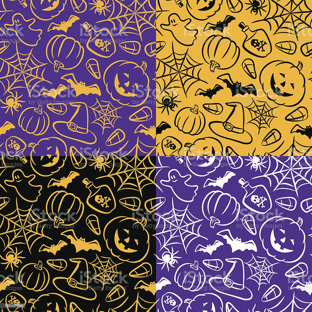 Halloween royalty-free halloween stock vector art & more images of animal markings