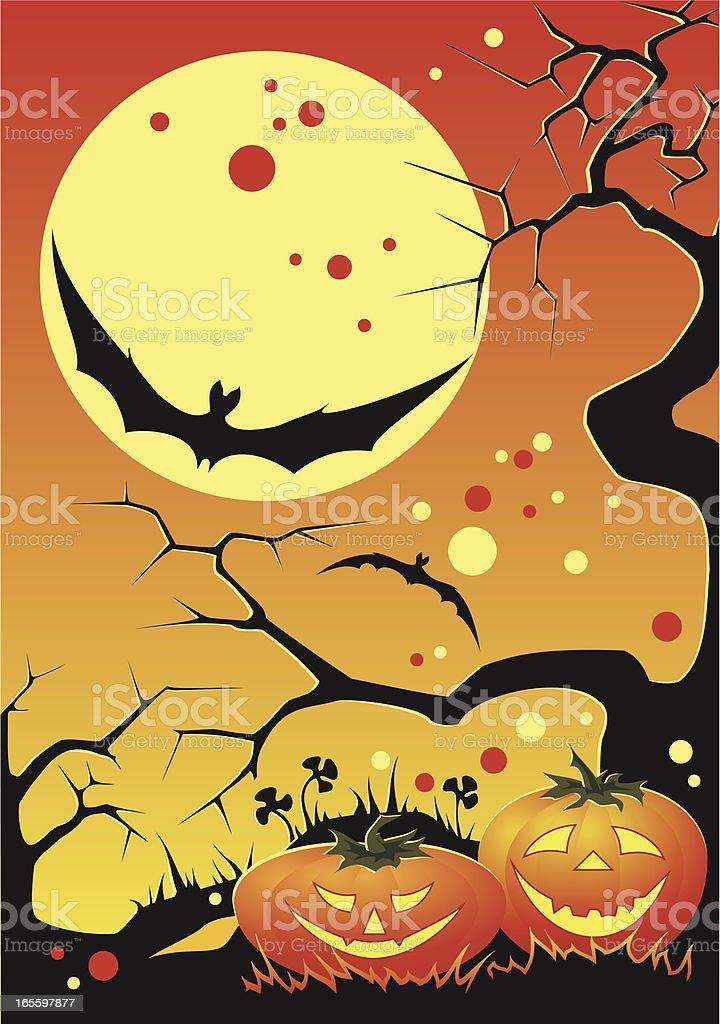 Halloween ilustração de halloween e mais banco de imagens de animal royalty-free