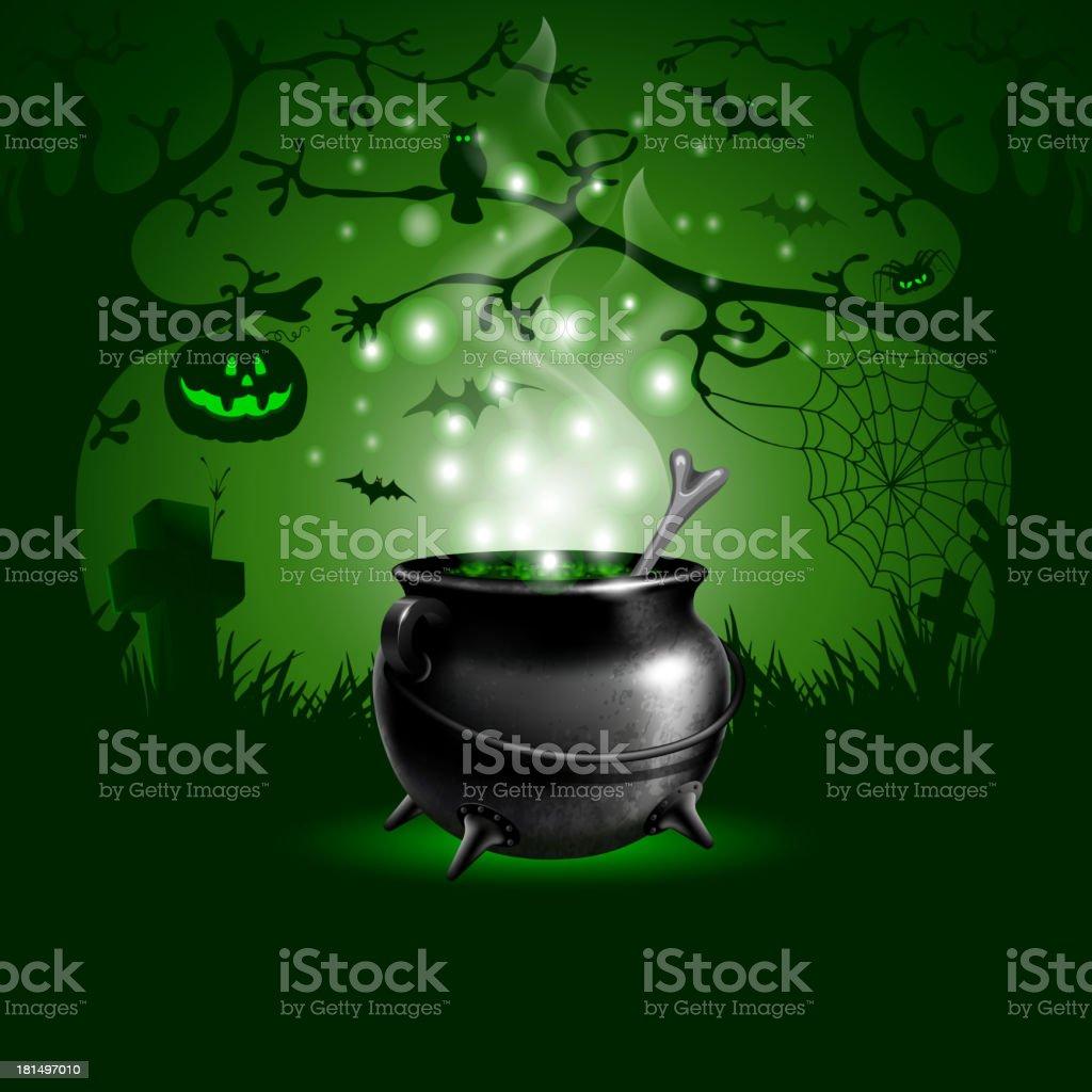 Halloween royalty-free halloween stock vector art & more images of autumn