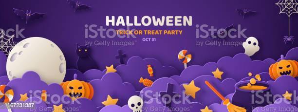Halloween violet paper cut banner vector id1167231387?b=1&k=6&m=1167231387&s=612x612&h=q2euqbyrqrqvmqw mhn1q2dcqy f058fsebheebcae0=