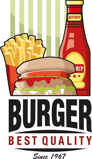 Hamburger best quality