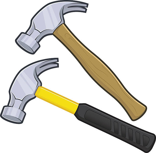 Hammer  – Vektorgrafik