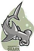 hammerhead shark