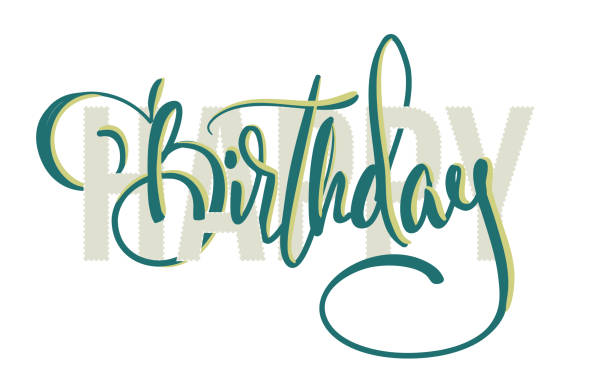 Royalty Free Spanish Happy Birthday Clip Art Vector Images