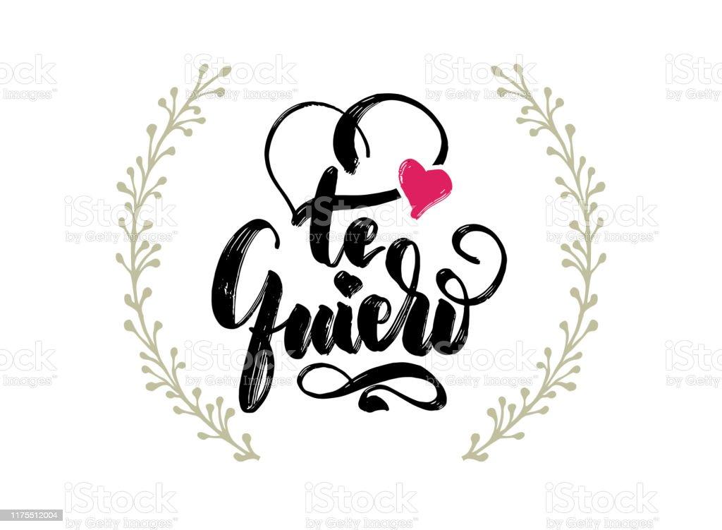 wie heißt ich liebe dich auf spanisch