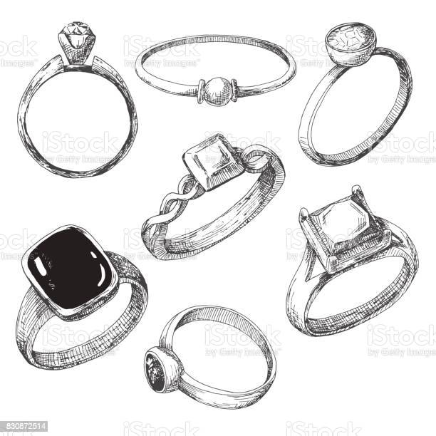 Jewelry Free Vector Art 8 090 Free Downloads