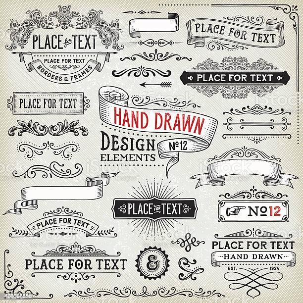 Hand drawn bannersbadges and frames vector id466066888?b=1&k=6&m=466066888&s=612x612&h=t4fe0uq1cyzt vp ookgwhueumgzudvbbyo8o52cu14=