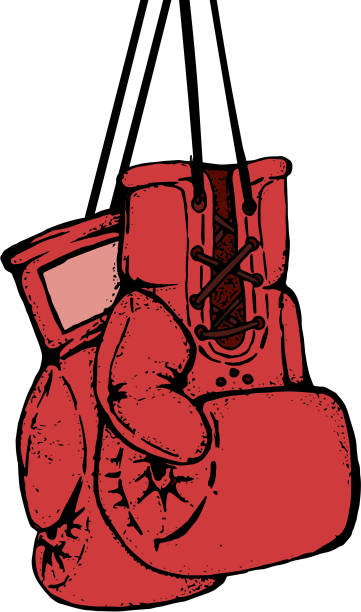 Boxing Gloves PNG Vector Clipart | Gallery Yopriceville ...  |Boxing Gloves Vector Clipart