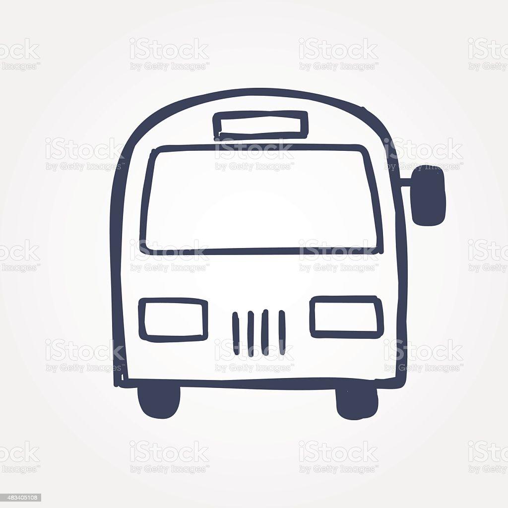 200 + Autobus Inglese Disegno - Disegni da colorare stampabili