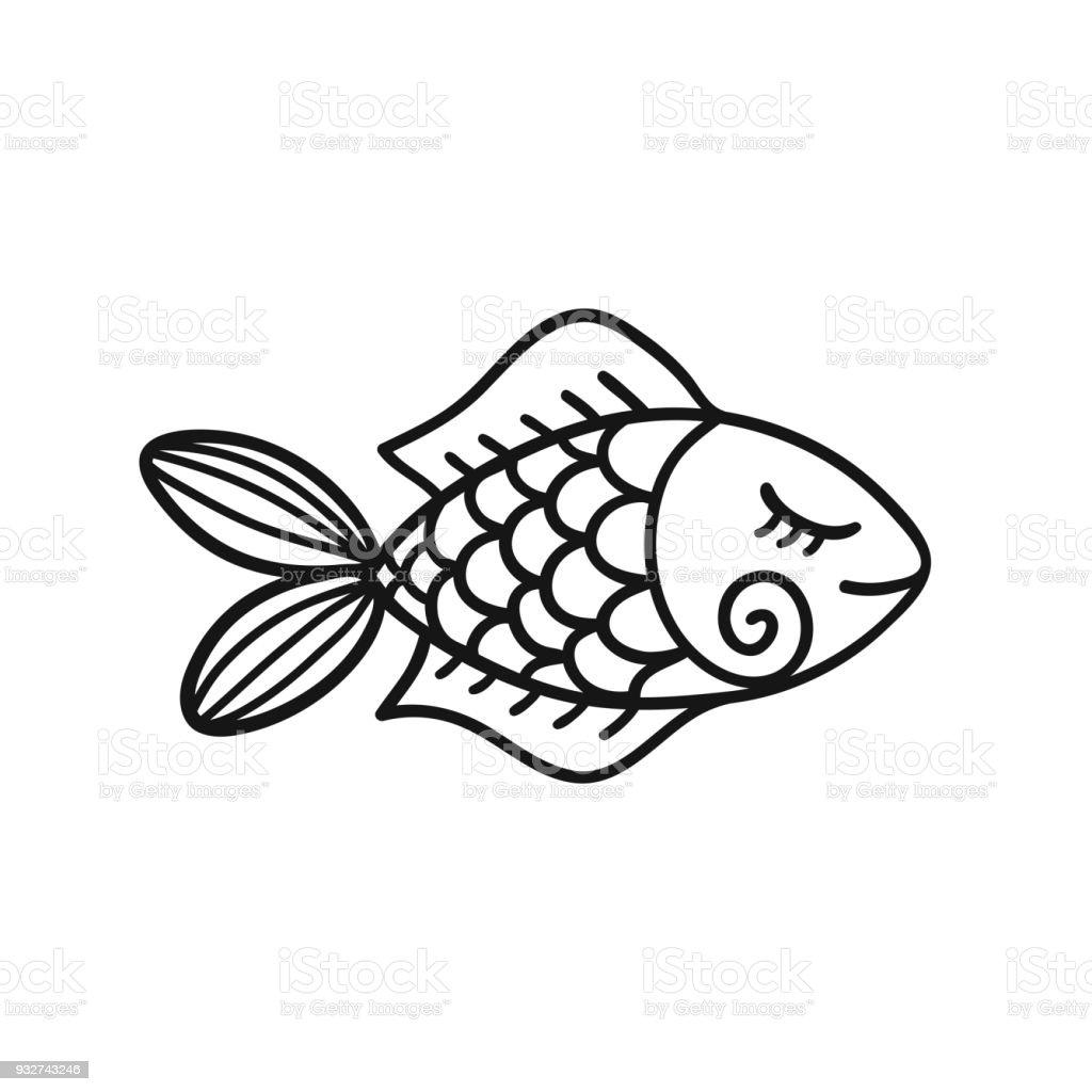 Bildresultat för bilder på fiskar tecknade