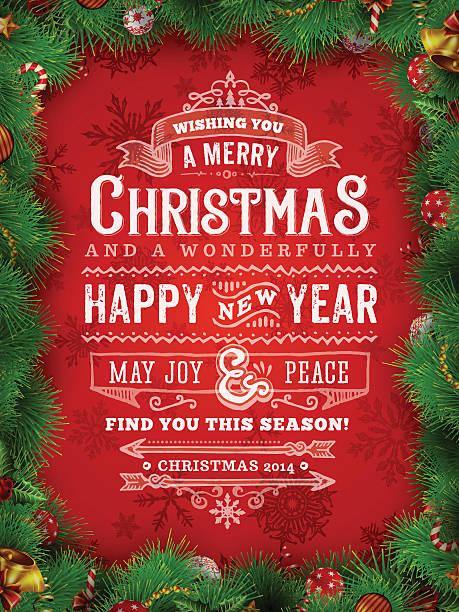 手描きクリスマスのご希望 - クリスマス点のイラスト素材/クリップアート素材/マンガ素材/アイコン素材