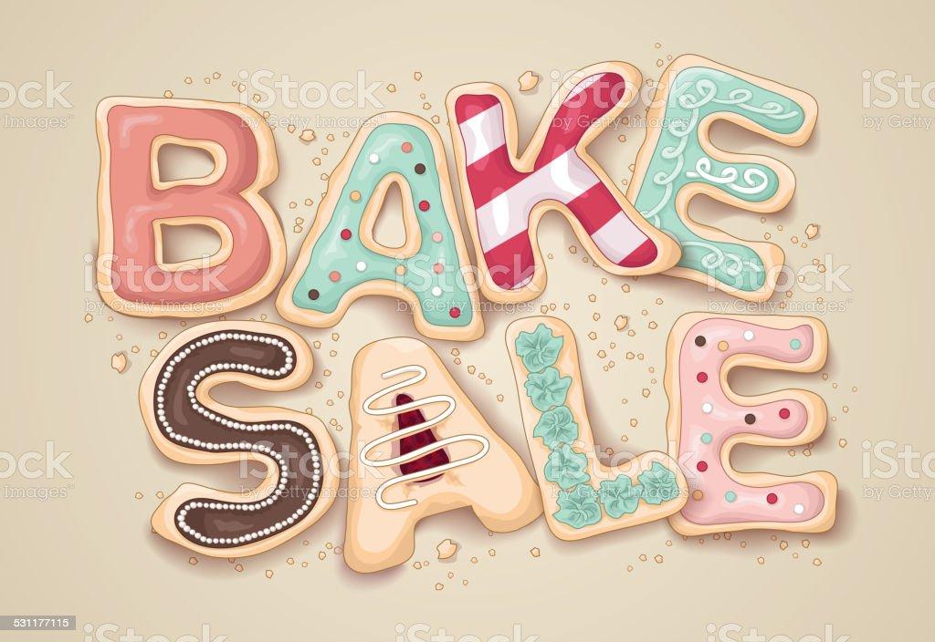 royalty free bake sale clip art vector images illustrations istock rh istockphoto com bake sale clipart black and white bake sale clipart free