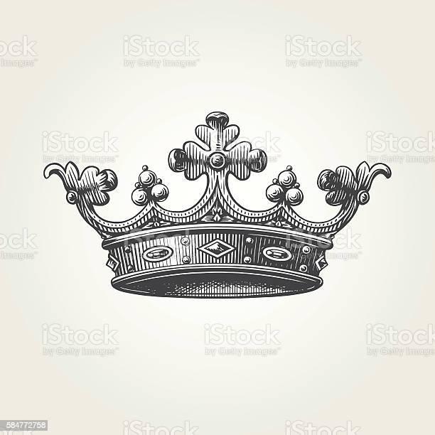 Hand drawn crown vector id584772758?b=1&k=6&m=584772758&s=612x612&h=bsgs8tjmmq9knex gmf2j zyg83fj0gegktl3cnbc90=