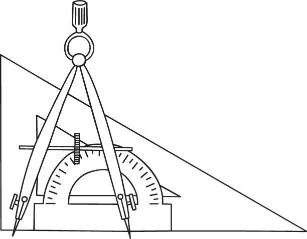 Best Trigonometry Illustrations, Royalty-Free Vector