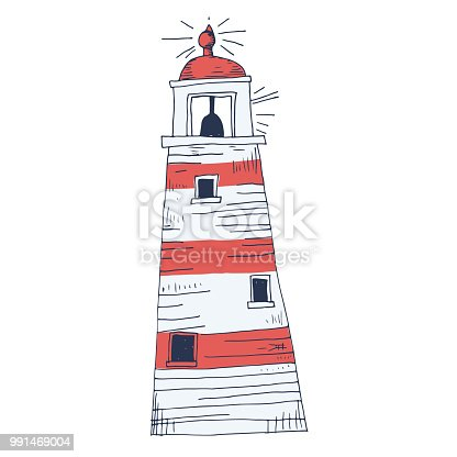 Fine Free Lighthouse Clipart And Vector Graphics Clipart Me Interior Design Ideas Pimpapslepicentreinfo