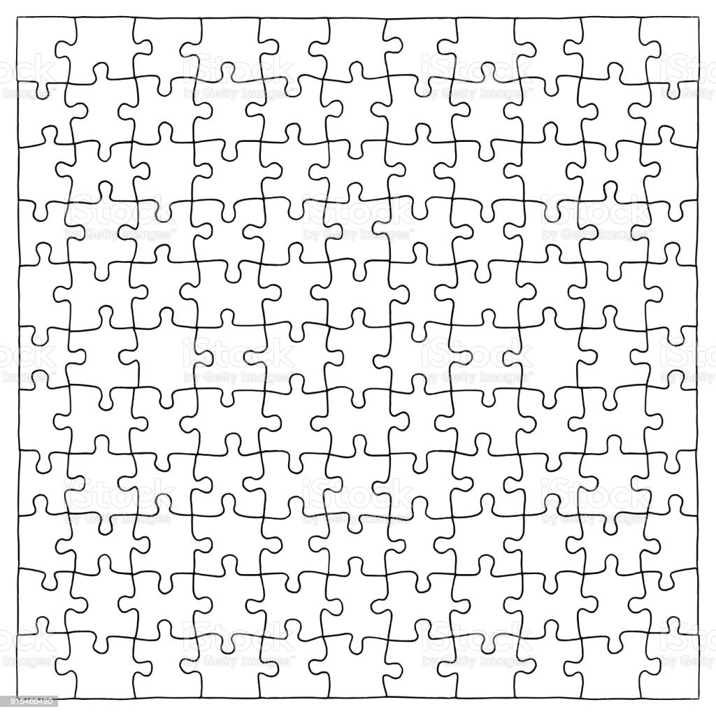 Hand drawn extractable jigsaw puzzle pieces royalty-free hand drawn extractable jigsaw puzzle pieces stock vector art & more images of abstract