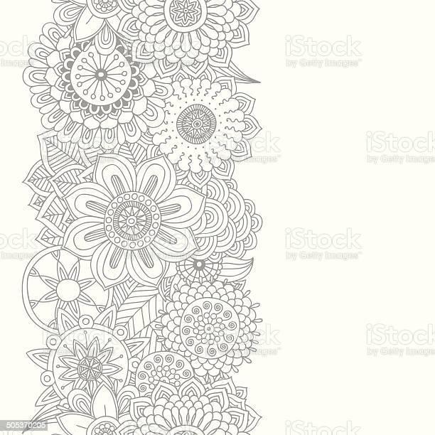 Hand drawn floral background vector id505370205?b=1&k=6&m=505370205&s=612x612&h=jviem504fht4f7zls8flfa4h8dayvmqft0 ppqlnves=