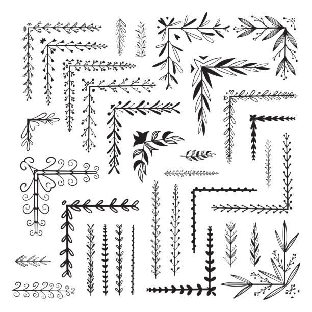 Best Dingbats Illustrations, Royalty-Free Vector Graphics & Clip Art