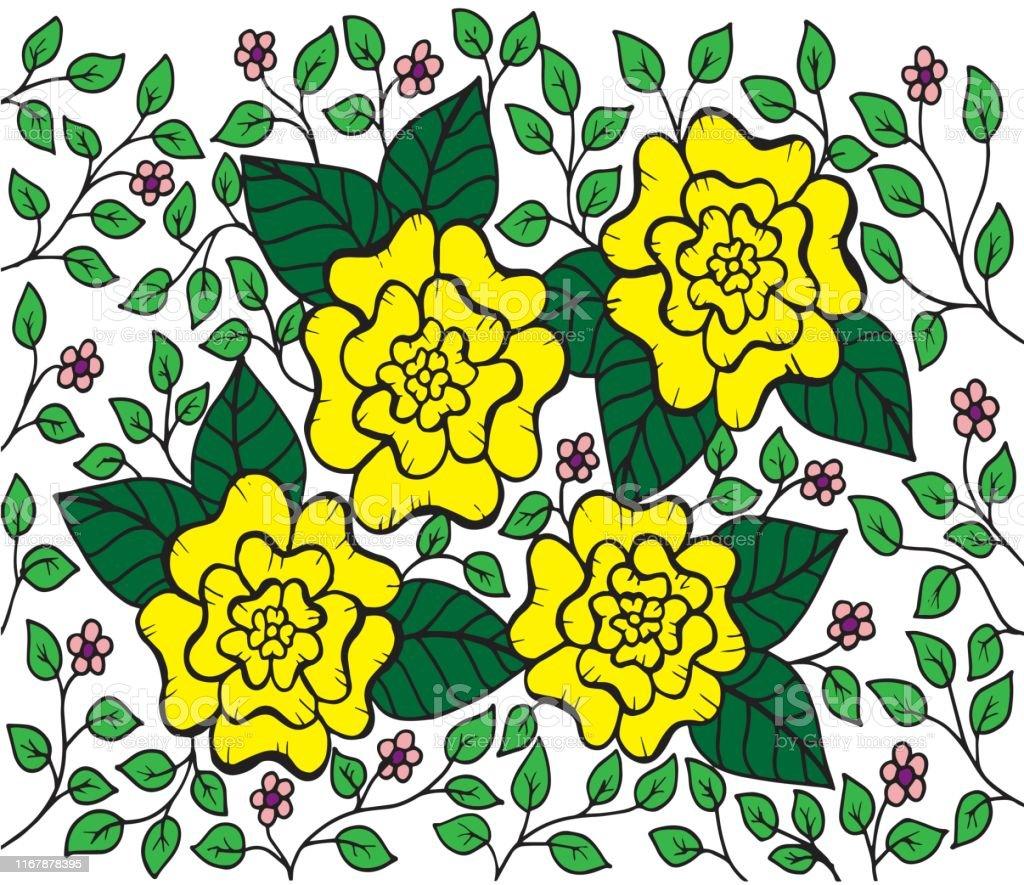 Kawaii Coffee free colouring page - Kate Hadfield Designs | 885x1024