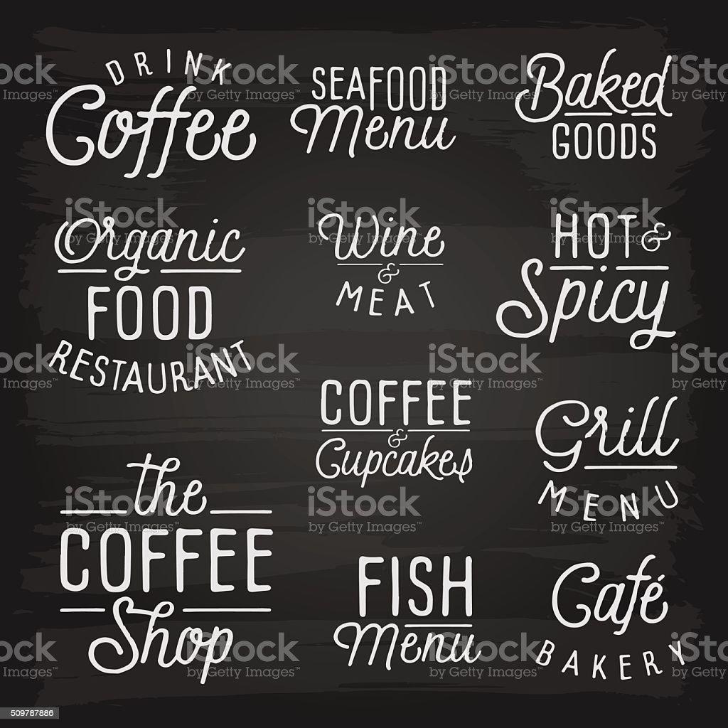 List Of Fast Food Mottos