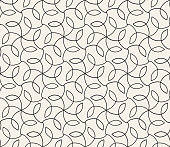 istock Hand Drawn Seamless Floral Vector Pattern 1178250348