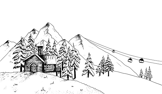 Free Download Of Ski Vector Graphics And Illustrations