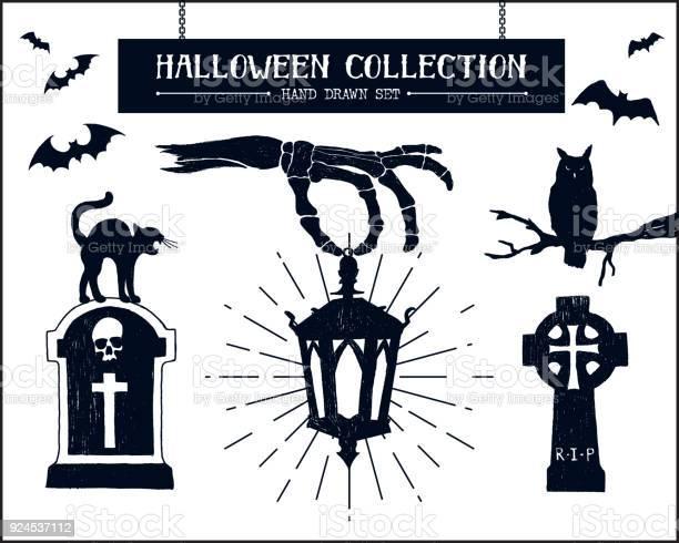 Hand drawn textured halloween set vector id924537112?b=1&k=6&m=924537112&s=612x612&h=cqz 72mnzjzkfordsxcpo6pz2ekf 1v0qafujagtimy=
