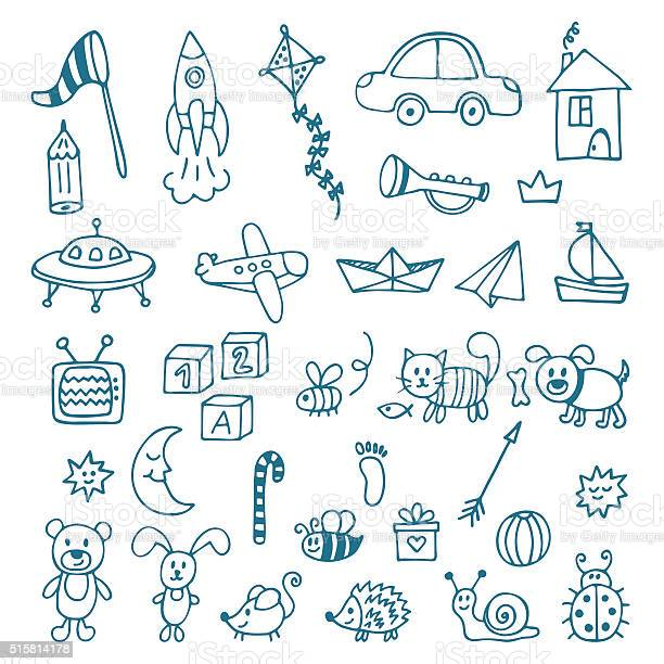 Hand drawn toys for boys vector set of different toys vector id515814178?b=1&k=6&m=515814178&s=612x612&h= paonbwcdcjfj3bgclhmvaaxcfjdt 9rjogsrxiiuwq=