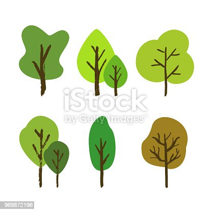 Tree Clipart For Kids At Getdrawings Com Free For Personal Use